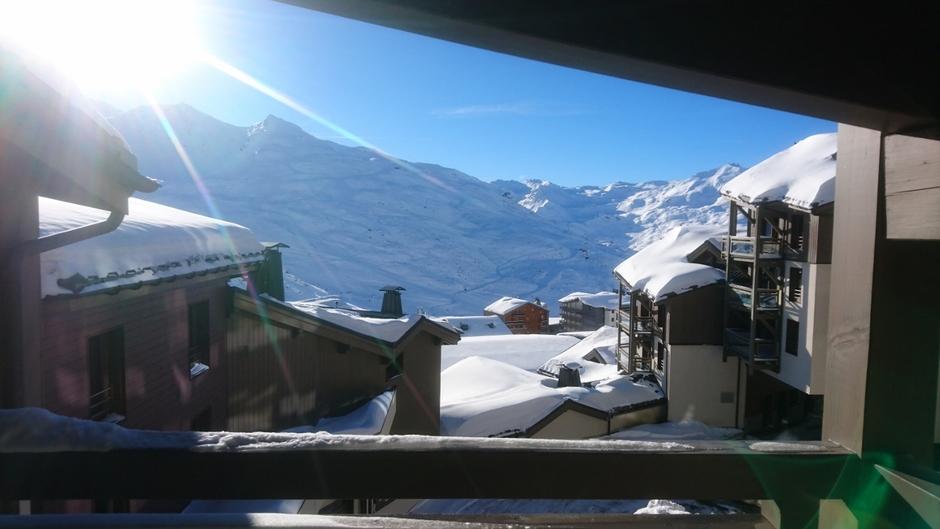 Genieten in de Franse Alpen