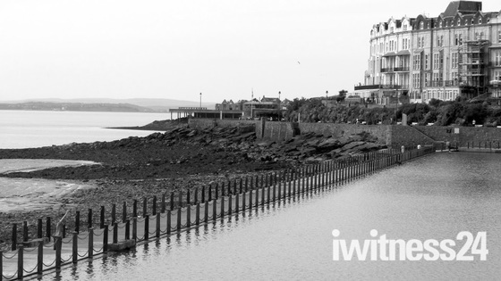 Weston-Super-Mare, Somerset