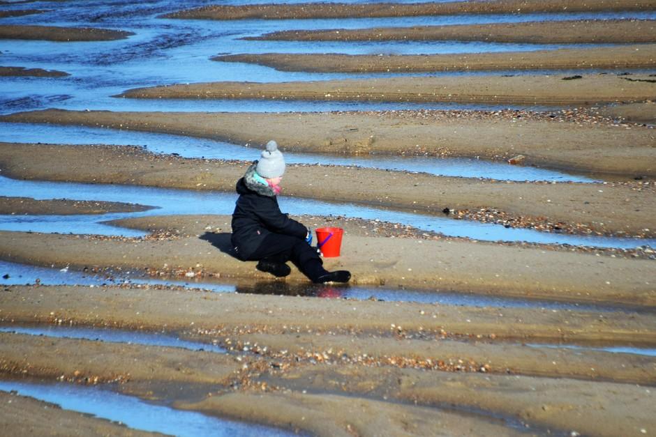 strandvermaak