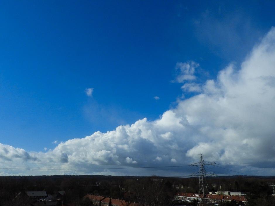 Wolkendek