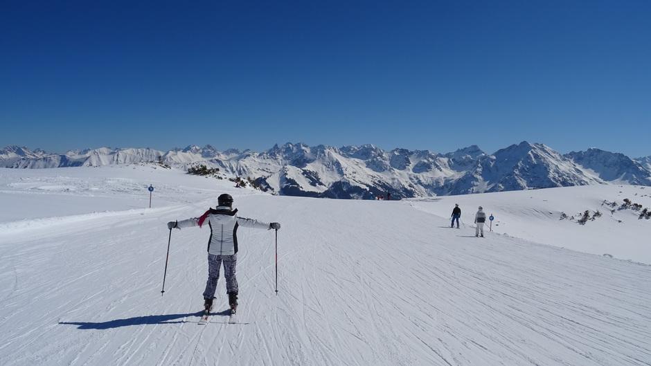 Alpen: Mooier dan mooi :-)