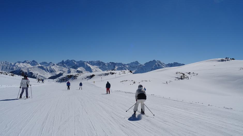 Alpen: Traumhaft