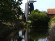 Project 52 Beautiful windmill