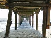 Claremont Pier