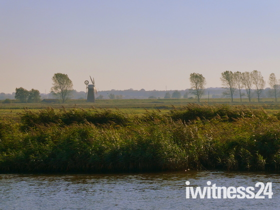 Project 52 - Norfolk Broads