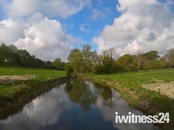Howes Farm Waldringfield