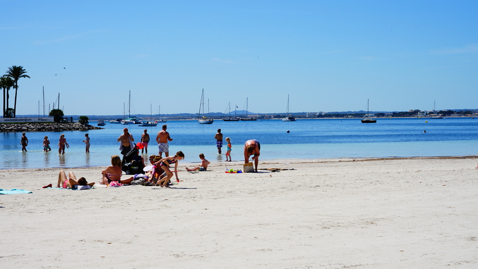 Zonnig Mallorca