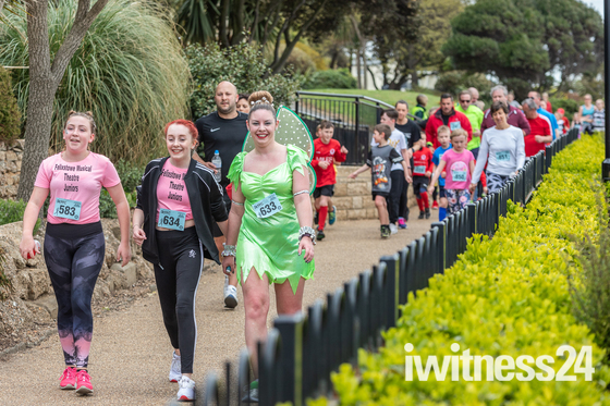 Felixstowe Fun Run: Monday 06 May 2019 (second attempt to send)