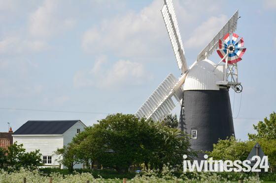 National Mills Weekend