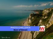 PHOTO CHALLENGE: Best of Devon