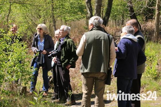 iWitters Meet at Dunwich 16th May 2019