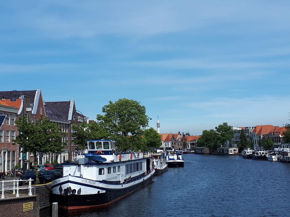 Haarlem 15.30 uur