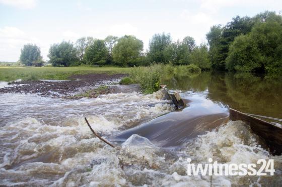 Photo challenge Rivers