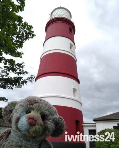 Happisburg lighthouse
