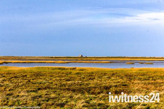 Project 52 - Norfolk Landscapes