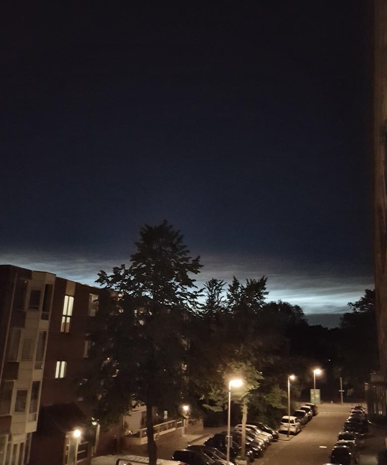 Kwartier na middernacht