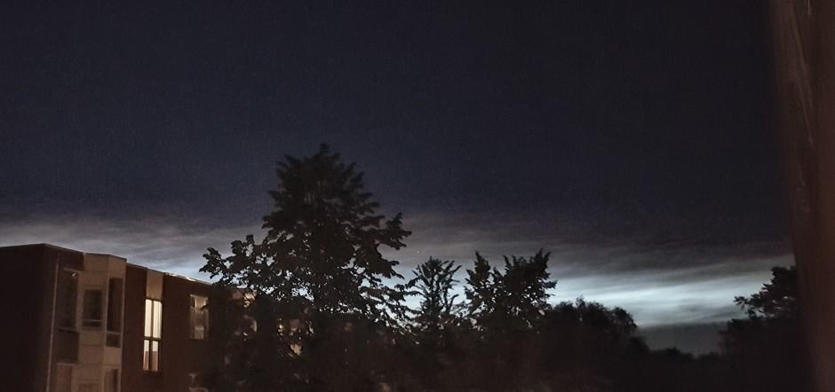 Superlicht om 00.20u