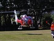 Weston Air Festival