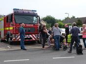 Colyton Fire Station Faces Closure