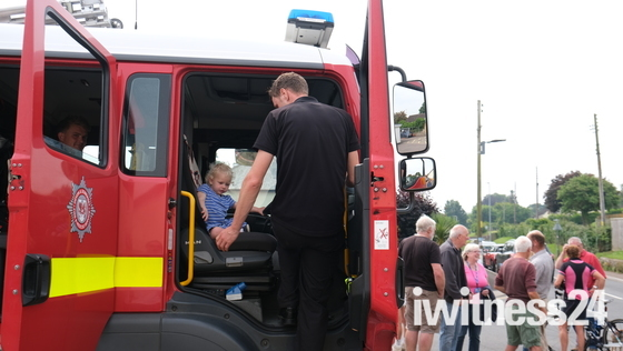Colyton Fire Station Faces Closure