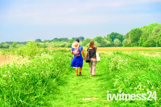 Norfolk Countryside Walks