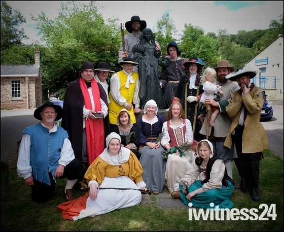 Dulverton Summer Festival