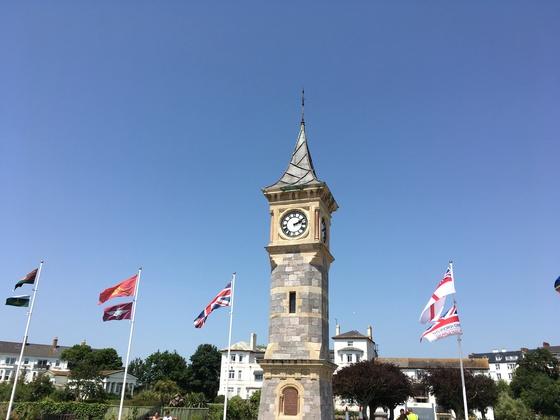 Photo Challenge - East Devon towns