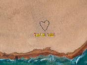 Exmouth Beach Rescue Club say Thank You to RockFish Exmouth in a special way !