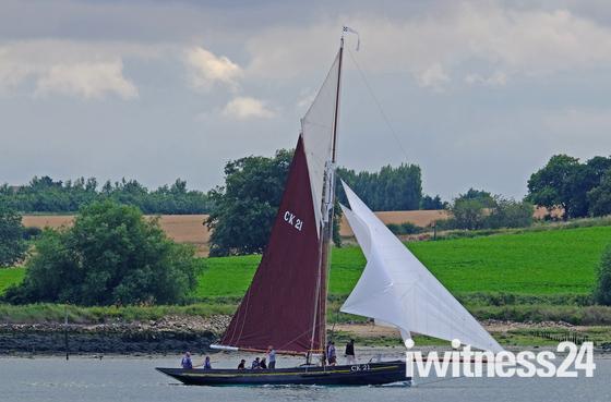 Sailing Smack