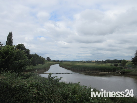 River Clyst