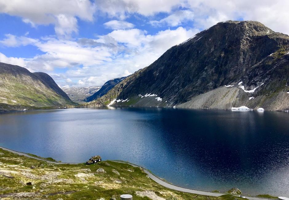 Dalsnibba - Noorwegen