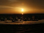 Golden Horizon