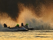 Oulton Broad Powerboats