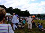 Axmouth Village Show