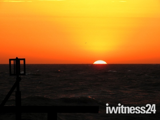 Lowestoft Sunrise