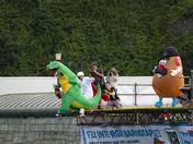 birdman festival
