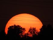 Suffolk Sunsets