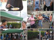 Wren Road Community Street Party