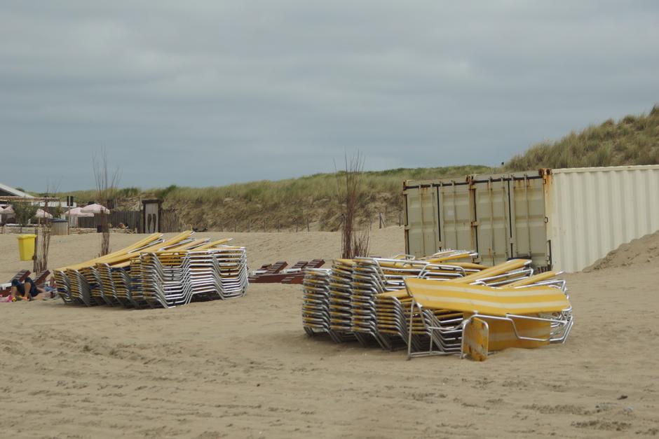 Wordt het weer snel strandweer?
