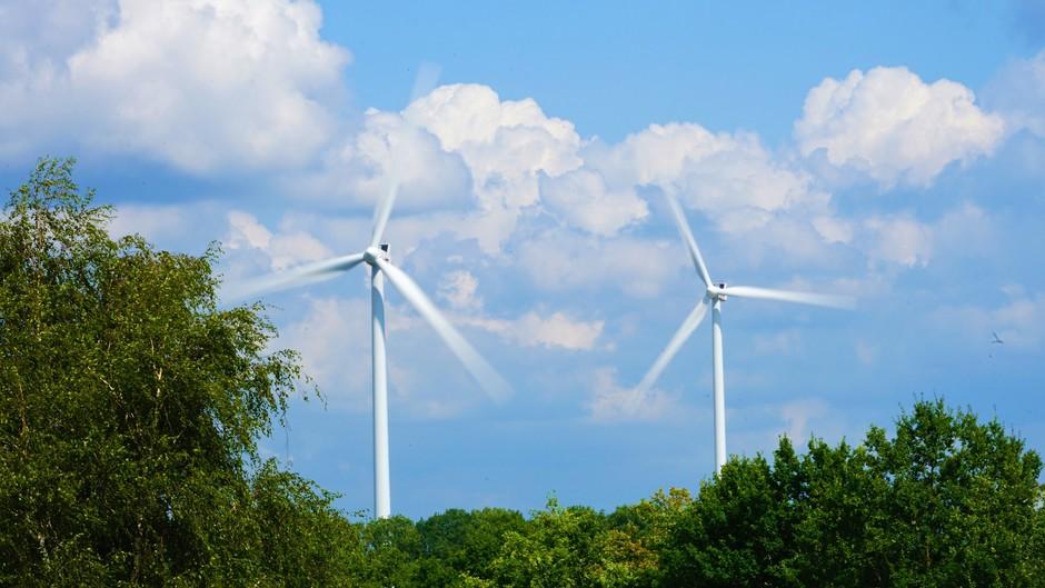 Zon en windenergie