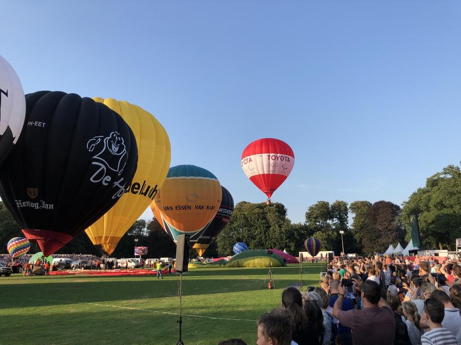 Ballonfiesta Barneveld