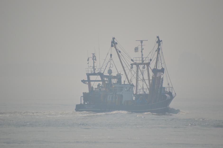 heiig op zee