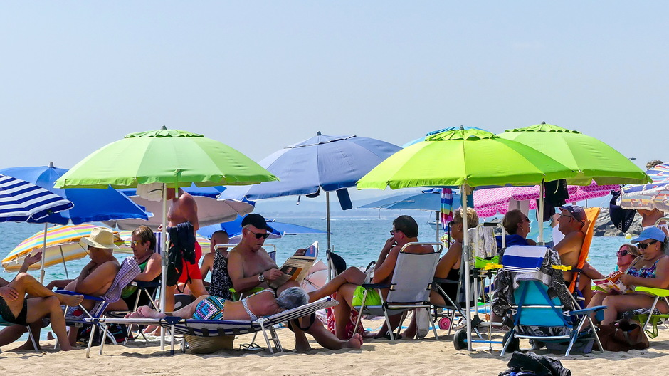zonovergoten parasols