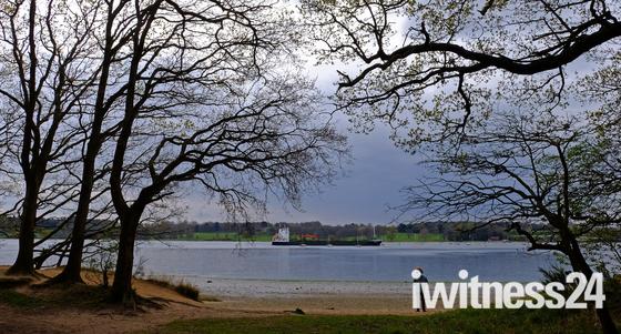 Weekly Challenge - Suffolk Parks