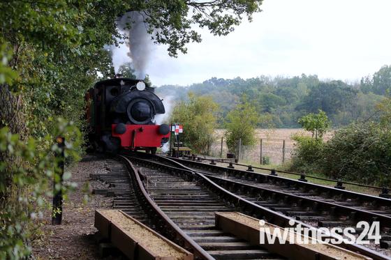 The Mid Suffolk Light Railway