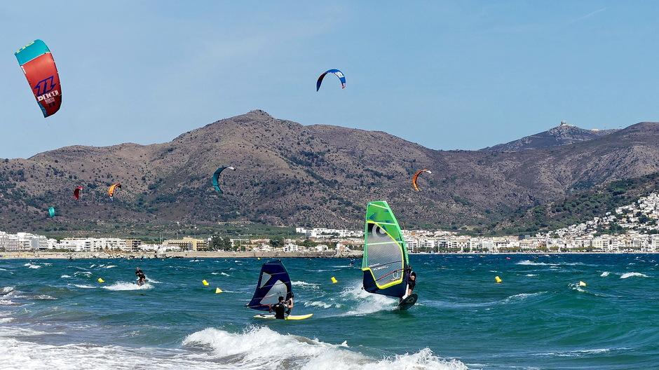 ZON WIND SURFWEER
