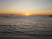 Weston's Sunset