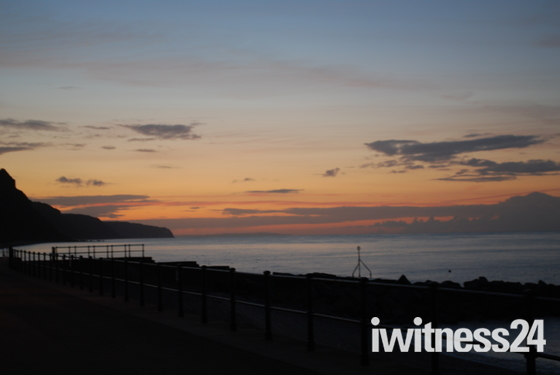 Sidmouth Sunrise
