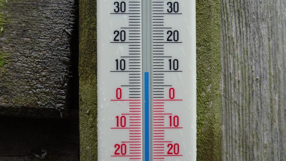 koud herfstweer vandaag