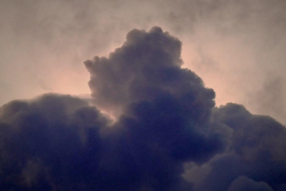 Stapelwolken